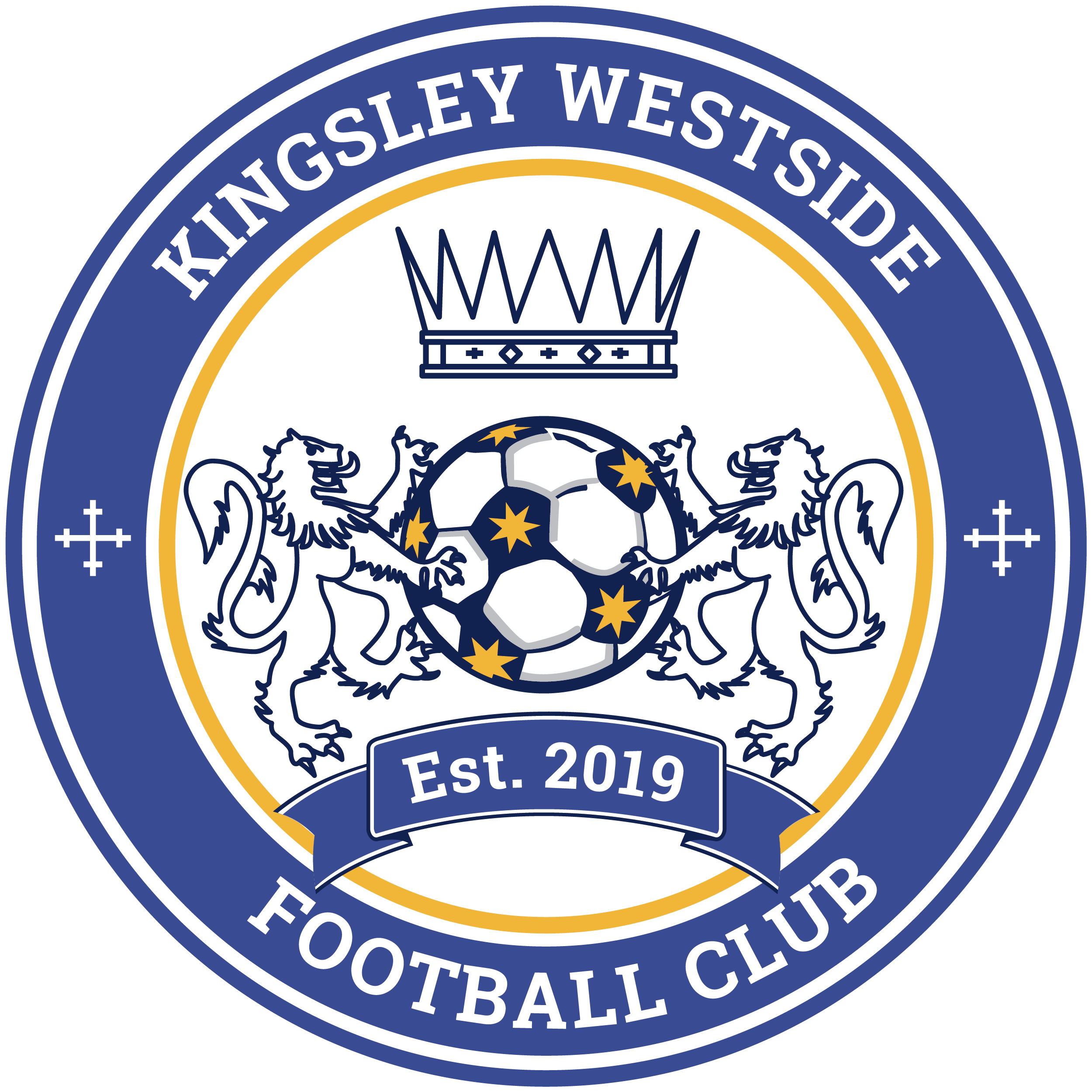 Kingsley Westside Football Club